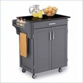 Small Kitchen Cart With Drawers 16