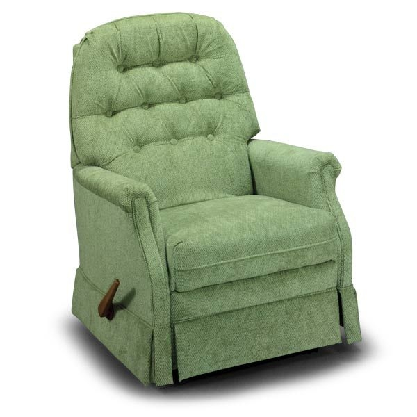 Beau Small Swivel Rocker Recliner