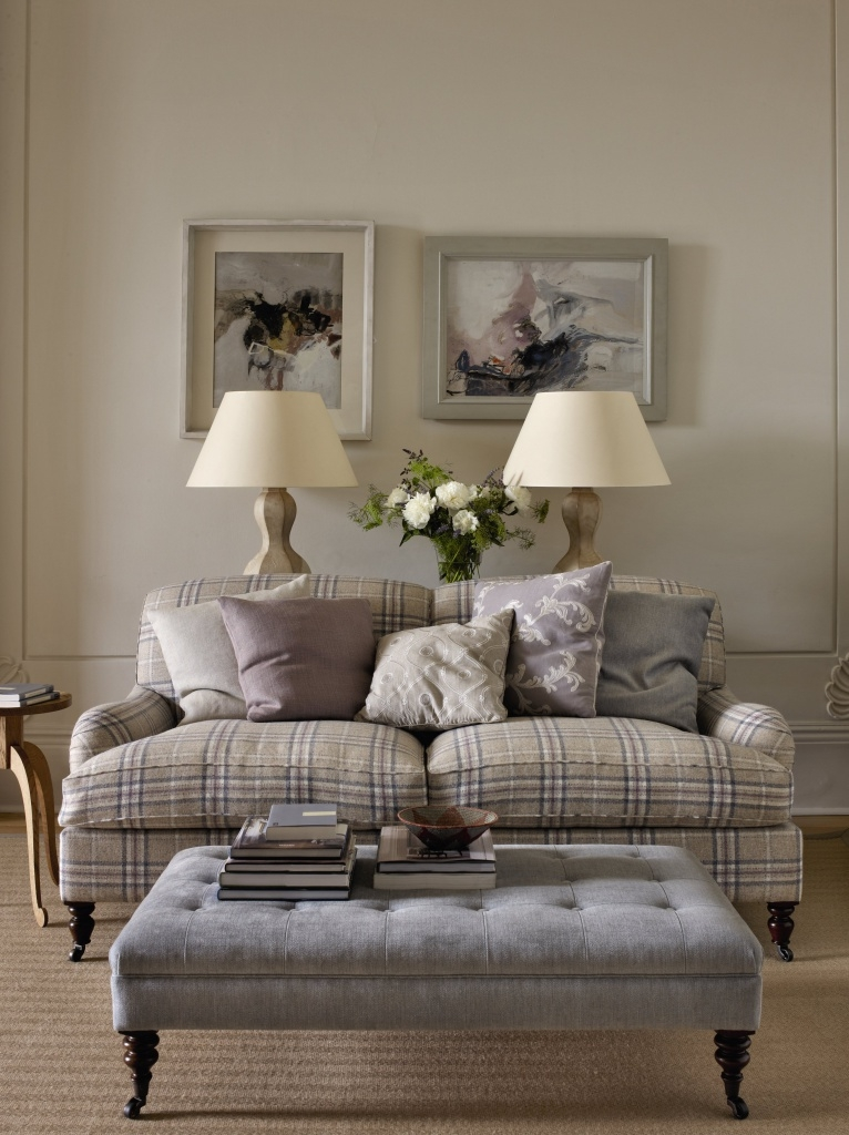 Ordinaire Sofa French Country Style