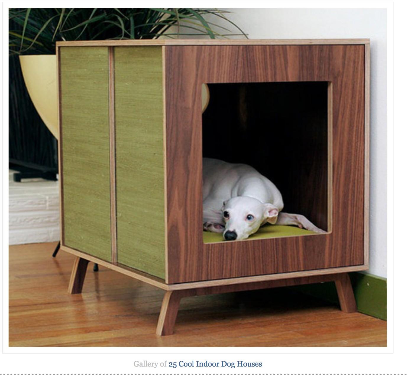 Attirant Stylish Dog Crates