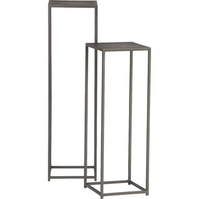 Tall Pedestal Plant Stand - Foter
