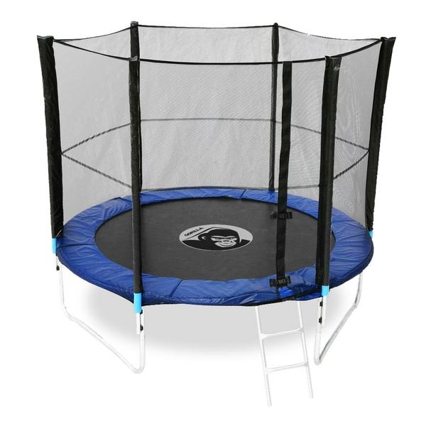Tent cover for tr&oline  sc 1 st  Foter & Trampoline Enclosure Cover - Foter