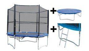 Tr&oline tent cover 14ft  sc 1 st  Foter & Trampoline Enclosure Cover - Foter