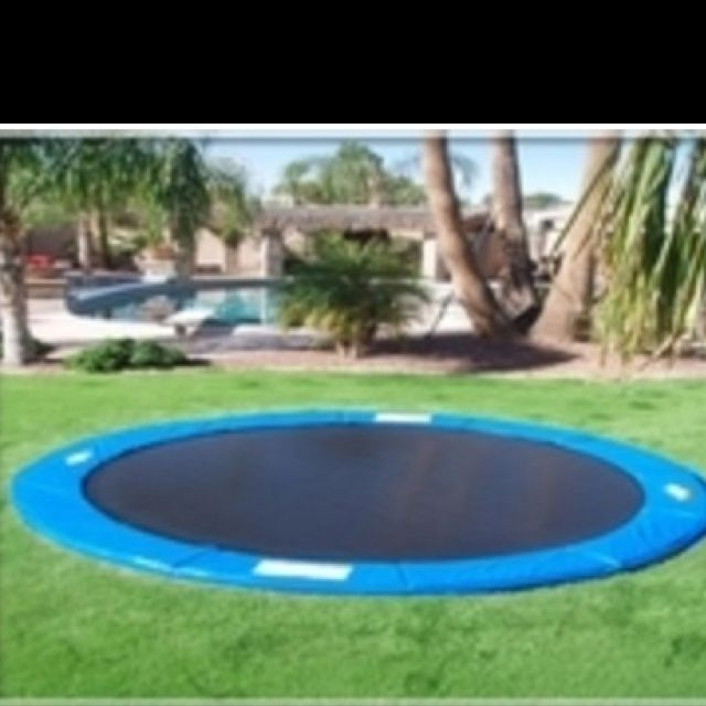 Tr&oline with tent cover  sc 1 st  Foter & Trampoline Enclosure Cover - Foter