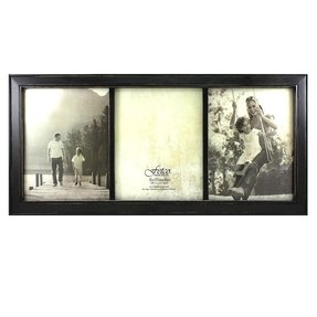 Triple 8x10 picture frame 1