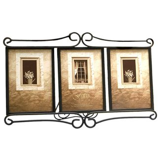 Triple 8x10 picture frame 2