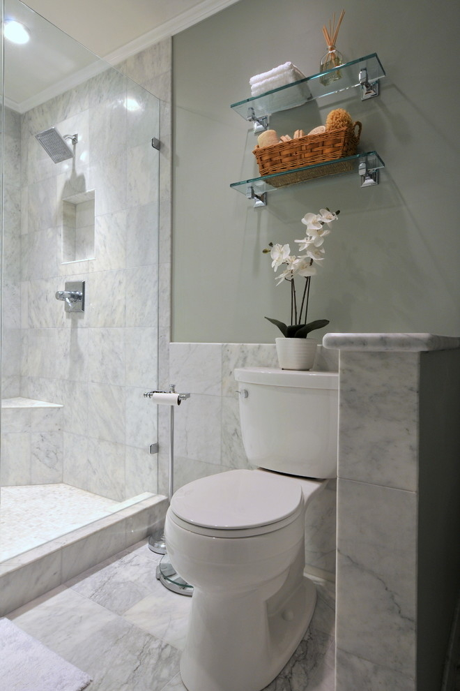 Wall Mounted Bathroom Accessories 15