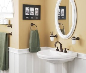Wall Mounted Bathroom Accessories 19