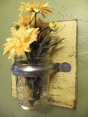 Wall Sconce Vase Ideas On Foter