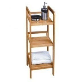 Wooden towel stand 4