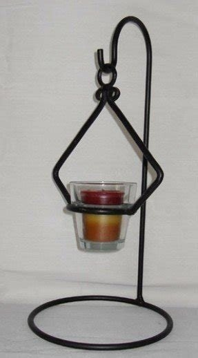 Wrought Iron Votive Candle Holder Ideas On Foter