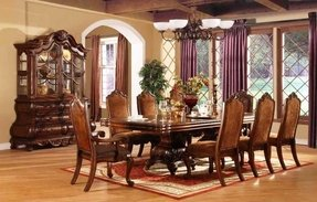 https://foter.com/photos/276/3287-80-mcferran-home-furnishings-formal-pedestal-dining-room-set-in-cherry-mcfrd9088.jpg?s=pi