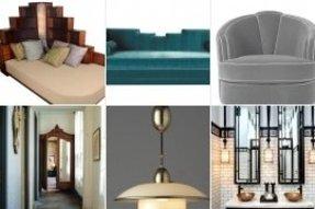 Art Deco Inspired Furniture Foter