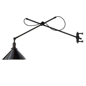 Articulating Wall Lamp Foter