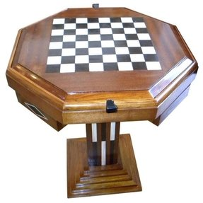Chess Checkers Backgammon Table - Ideas on Foter