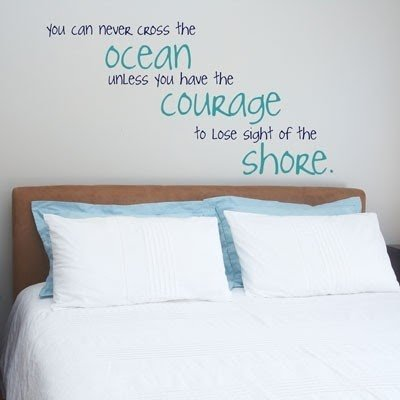 Beach Decals For Walls