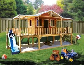 Big playhouses for sale