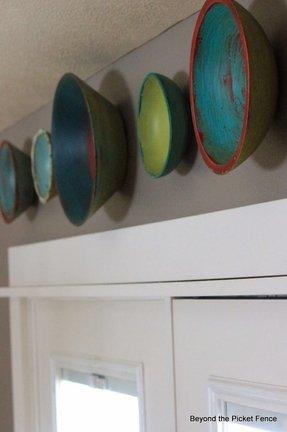 Bowl Wall Art Ideas On Foter