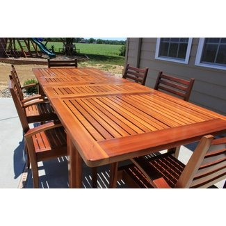 Cedar Patio Tables Ideas On Foter