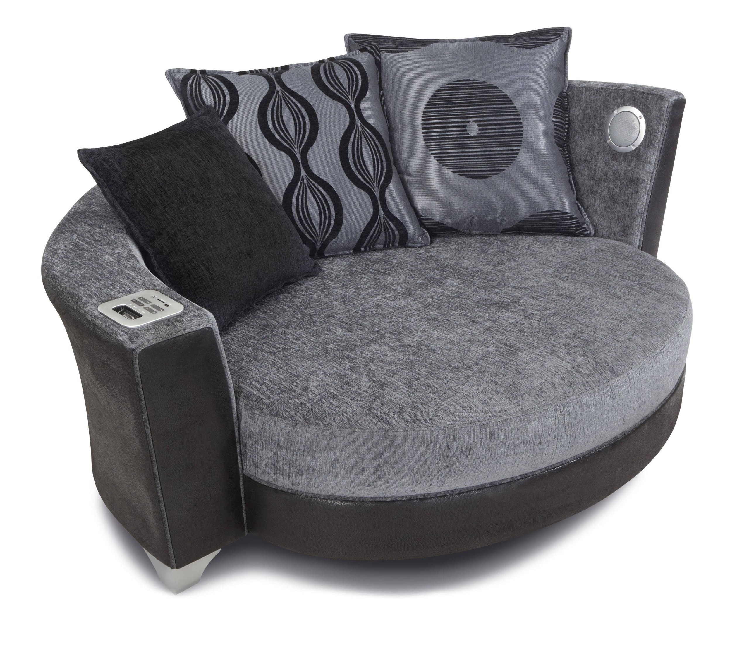 Superbe Chair With Speakers Built In   Ideas On Foter