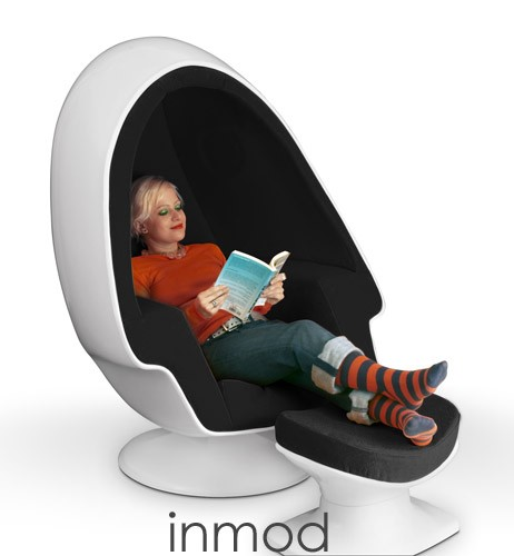 Beau Chair With Speakers Built In   Ideas On Foter