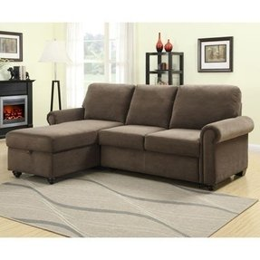 Chaise lounge bed sofa