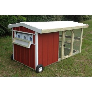 Chicken tractor for sale 6