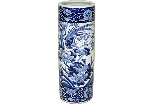 Chinese Umbrella Stand Foter