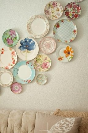Decorative Ceramic Wall Plates Ideas On Foter