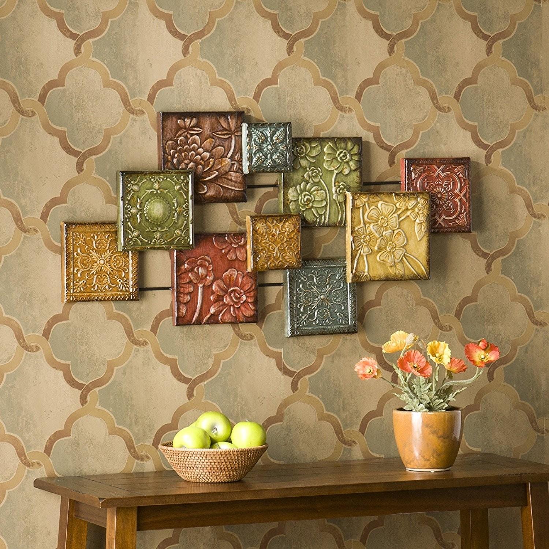 Decorative ceramic wall plates 7 & Decorative Ceramic Wall Plates - Foter