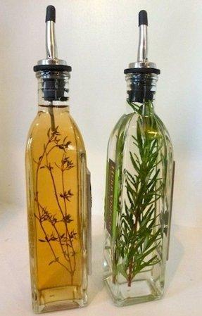 Decorative Oil And Vinegar Bottles Foter