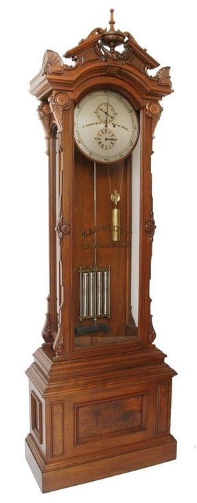 Floor Standing Clocks Foter