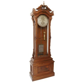 Floor standing clocks 1