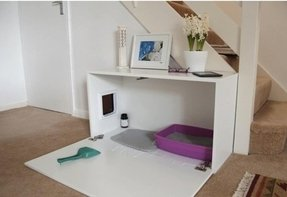 Furniture litter boxes for cats 1