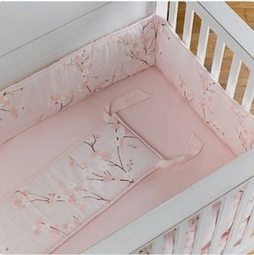 Girl nursery bedding collections 5