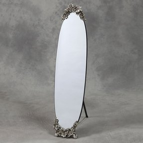 Girls cheval mirror