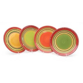 Hot tamale dinnerware 3