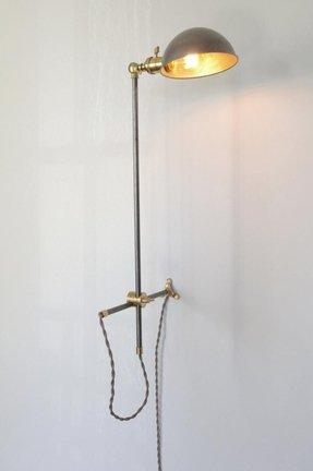 Articulating Wall Lamp Foter