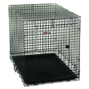 Kennel aire dog crate
