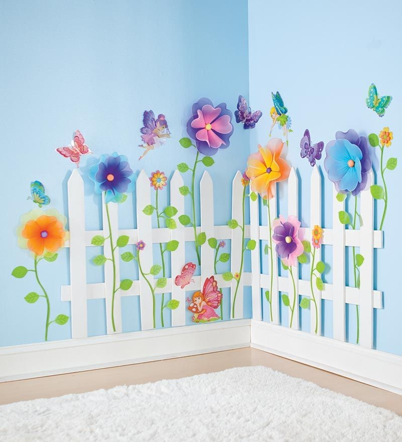 Kids Bedroom Wall Stickers Ideas On Foter