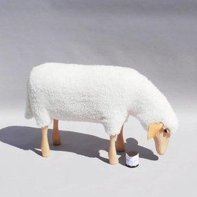 Lamb Rocking Horse Foter