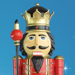 Large nutcrackers for sale 1