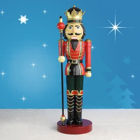 Large nutcrackers for sale