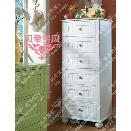 Lingerie Cabinets