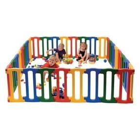 Magic Panel Playpen - Large