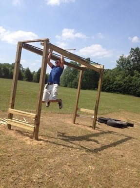 Monkey Bar Rungs Ideas On Foter