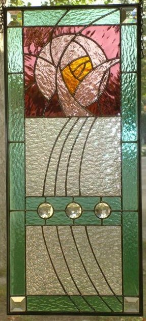 Victorian Stained Glass Panels Foter
