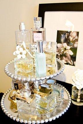 Perfume Vanity Tray Sets Foter