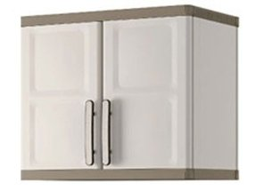 Plastic wall mounted cabinets 14
