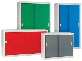 Plastic wall mounted cabinets 16